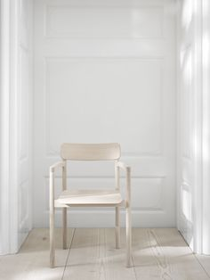 The new Post Collection from Cecilie Manz. My favourite minimalist furniture launches at Milan Design Week 2019 - part 1 Danish Furniture, French Furniture, Living Furniture, Cool Furniture, Furniture Design, Furniture Dolly, Furniture Removal, White Furniture, Furniture Stores