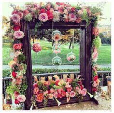 30 Best Framed Flower Arrangement Images Flower Frame