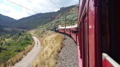 20161001_104223 (2) South Africa, Trains, Country Roads, Train