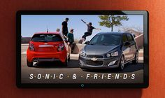 Your favorite TV shows are back for a new season but we all know your #Sonic is the best show on the road. If your Sonic had its own show, what would it be called?