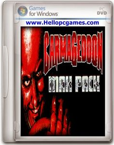 Carmageddon Max Pack PC Game File Size: 367 MB System Requirements: CPU: Intel…
