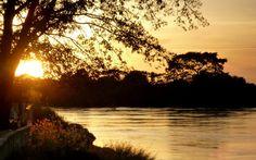 rio arauca  -estado apure,VENEZUELA