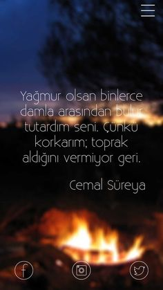Cemal Süreya özlü söz tek kelimele - My WordPress Website Poem Quotes, Best Quotes, Good Sentences, Weird Dreams, Story Video, Meaningful Words, Cool Words, Karma, I Laughed