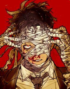 Rotten banquet — like clockwork doodles