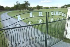 In Memoriam: The Austin State Hospital Cemetery is the long final home for thousands - News - The Austin Chronicle