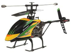WLtoys Large V912 4CH Single Blade RC Remote Control Helicopter With Gyro RTF | Multi City Toys  List Price: $206.99 Discount: $151.04 Sale Price: $55.95