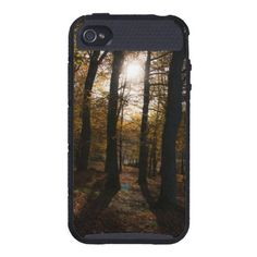 Shop Forest sun Motorola Droid RAZR case created by hildurbjorg. Personalize it with photos & text or purchase as is! Iphone 4 Cases, Ipad Mini Cases, Galaxy S3 Cases, Long Shadow, Tech Accessories, Galaxies, Samsung, Nature, Autumn Fall