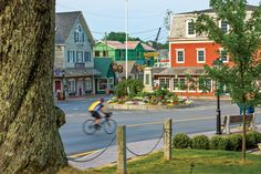 Dock Square, Kennebunkport