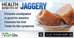 Click on the picture to know more and pin it if you love Jaggery! #Health #Benefits #Jaggery #Sweets Jaggery Benefits, Flu Like Symptoms, Super Foods, Fruits And Vegetables, Turmeric, Health Benefits, Vitamins, Spices