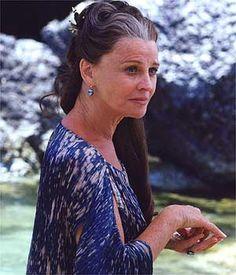 Julie Christie - AS GRAN