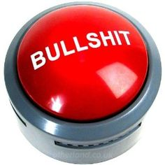 If I had this I would use every time someone tells me something that is outrageously idiotic!!!!!