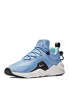 promo code 7c610 cc2d6 NIKE WOMEN S AIR HUARACHE CITY MOVE LOW TOP SNEAKERS.  nike  shoes