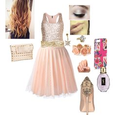 """Untitled #125"" by kgrinder on Polyvore"