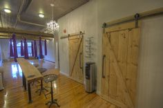 You and Fly and Slide at the Queen West Studio! - http://1925workbench.com/blog/?p=743