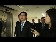 뉴스타파 - 역사학계 배제한 0.1%만의 국정화 선포(2015.11.3)