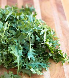 Baby Kale Blast