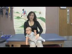 Torticollis Quick Screening Guide by Lisa Hwang, DPT, Dsc Candidate - YouTube