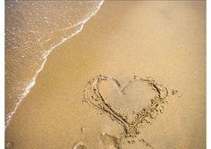 GREECE CHANNEL | Heart. Love. Sand.