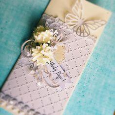 Kartka ślubna wedding card https://www.facebook.com/KastelOfArt/posts/1133311456719440