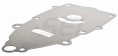 SEI Yamaha Outer Plate 60X-44323-00-00 - https://www.boatpartsforless.com/shop/sei-yamaha-outer-plate-60x-44323-00-00/