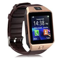 Bluetooth Smart Watch - Aeifond Touch Screen Smart Wrist Watch Smartwatch Fitness Tracker with Camera Pedometer SIM TF Card Slot Compatible Samsung Android iPhone iOS for Women Kids Men Smartwatch Android, Smartwatch Bluetooth, Bluetooth Watch, Apple Smartwatch, Sport Smartwatch, Fitness Tracker, Wrist Watch Phone, Camera Watch, Camera Phone