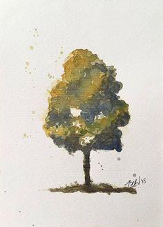 Árbol de Primavera #2