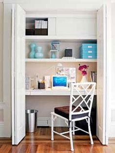 organized closet ideas - Google Search
