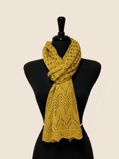 Loving this Sunshine on a Cloudy Day Scarf! $21