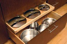 хранение форм для выпечки - Поиск в Google