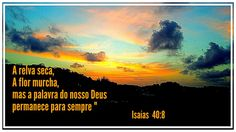 A palavra de Jeová Deus é viva! by Marcelo  Gomes on 500px