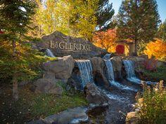Welcoming Fall to Eagle Ridge
