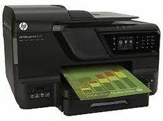 Equipo Multifunción HP Color OfficeJet PRO 8600 CM749A 160 €