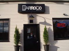 Barroco Grill Restaurant LAKEWOOD Ohio