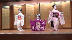 Masaki, Makino, and Kyōka
