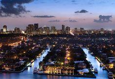 Disfruta vacaciones en Fort Lauderdale porque hay mucho que hacer para toda la familia!