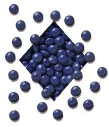 #OPIEursoEuro #OPIEuroCentrale Yum!!! Milkies - Navy Blue