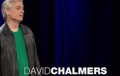 TED Talks With David Chalmers: How Do You Explain Consciousness? - Socks On An Octopus