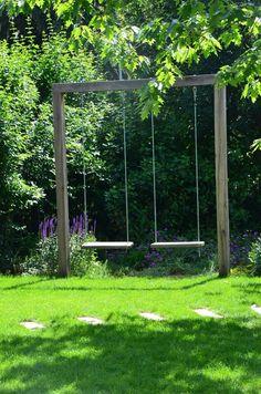ATELIER PARTERO Atelier Partero zahradní architekti — Playful Garden Zahrady