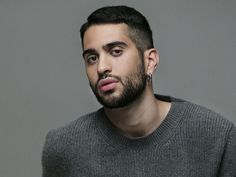 Italien: Mahmood gewinnt Sanremo 2019! Egyptian Eye, Eurovision Songs, Universal Music Group, Hair Color For Black Hair, Net Worth, Eye Color, Eye Candy, Crushes, Facts