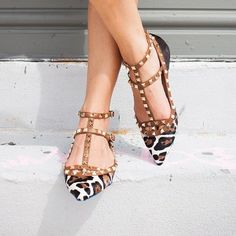 You'll find here are 60 trending and glam women's shoes from our favorite designer shoe labels and from everywhere in the world but always with a grea...