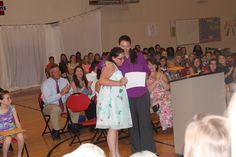 Kathryn's Fifth Grade Graduation - News - Bubblews My Bubbles, Fifth Grade, Graduation, News, Moving On, College Graduation, Prom