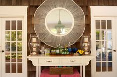 In Good Taste:  Suellen Gregory Design