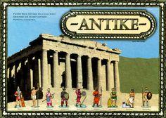 Antike | Image | BoardGameGeek