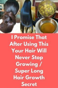 I Promise That After Using This Your Hair Will Never Stop Growing / Super Long Hair Growth Secret This is a super effective treatment fior hair fall, that will stop hair loss completely and will open all clogged hair follicles and new hair growth will sta Hair Remedies For Growth, Hair Growth Treatment, Hair Loss Remedies, New Hair Growth, Hair Growth Tips, Natural Hair Growth, Growth Oil, Onion Hair Growth, Healthy Hair Growth