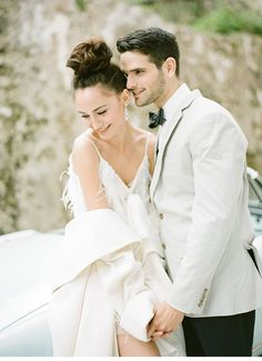 Honeymoon Inspiration on the Amalfi Coast - Moda E Arte Workshop by KT Merry and Joy Proctor
