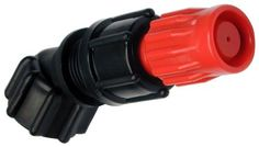 Solo 4900258N-P Sprayer Elbow Nozzle Assembly by Solo. $8.23. Genuine solo replacement parts. Includes plastic adjustable nozzle. Fits all Solo sprayers except one-hand sprayers and ecs series. Elbow and filter element. Made in the usa. Solo elbow nozzle assembly replaces elbow and nozzle on all Solo backpacks and handheld models: 430-1G, 430-2G, 430-3G, 454, 456, 457, 462 and LCS-1G, LCS-2G, LCS-3G. Includes o-rings, filter and plastic adjustable nozzle.