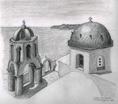 Santorini pencil                                                                                                                                                                                 Más
