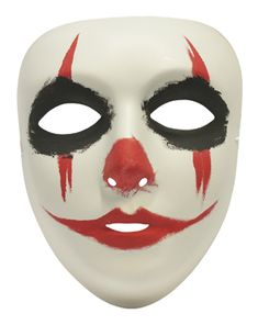 69 Best light up mask images in 2019 | Clown mask, Costumes