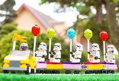 trooparade #lego #legostagram #legomania #lego365 #minifig #stormtrooper #레고 #レゴ #ミニフィグ #ストームトルーパー by lego_creatorclub