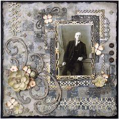 Great-Grandfather Thomas